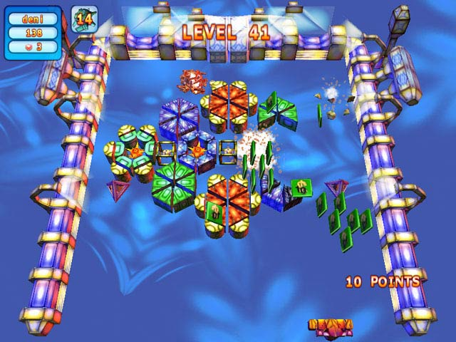 Action Ball Deluxe Screenshot 2