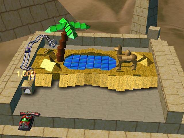 Adventure Ball Screenshot 3