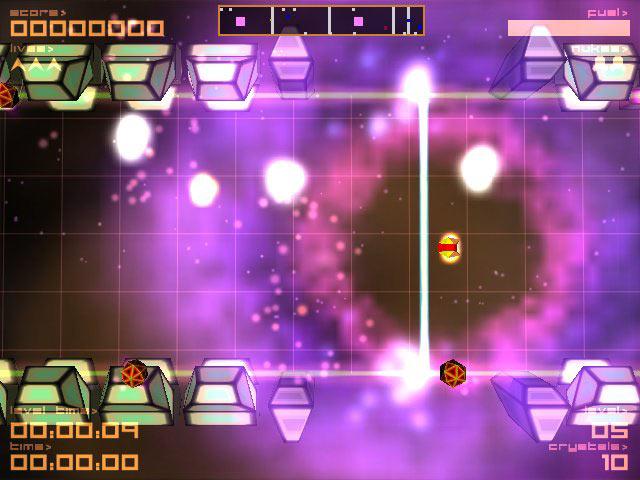 Alien Abduction Screenshot 3