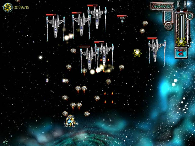 Alien Outbreak 2: Invasion Screenshot 1
