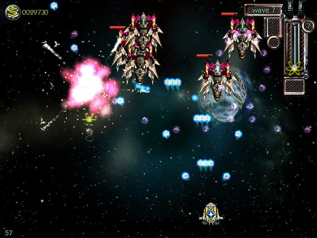 Alien Outbreak 2: Invasion Screenshot 3