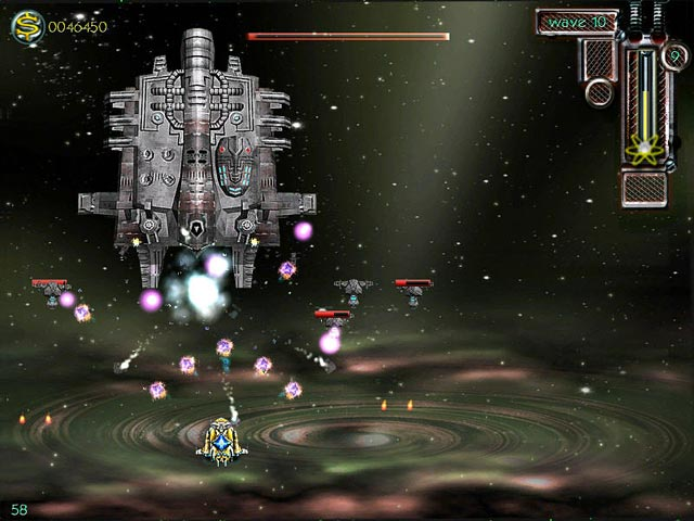 Alien Outbreak 2: Invasion Screenshot 4