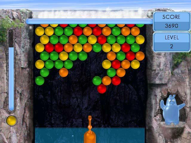 Aqua Bubble 2 Screenshot 4