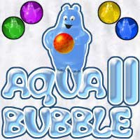 Aqua Bubble Screenshot 2