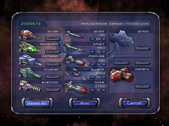 AstroAvenger Screenshot 3