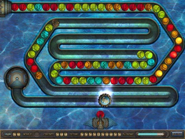 Atlantis Screenshot 1