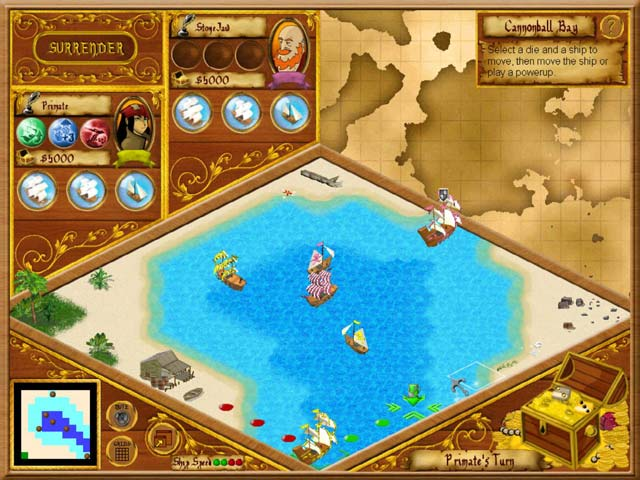 Avast! Screenshot 4