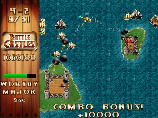 Battle Castles Screenshot 2