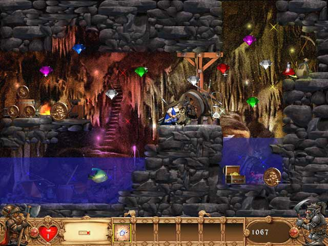 Brave Dwarves 2 Screenshot 3