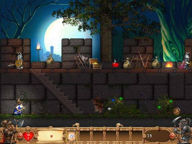 Brave Dwarves 2 Screenshot 4