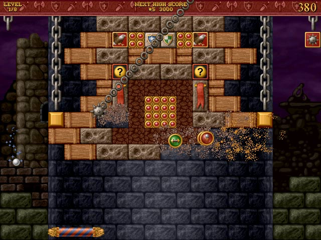 Bricks of Camelot Screenshot 4