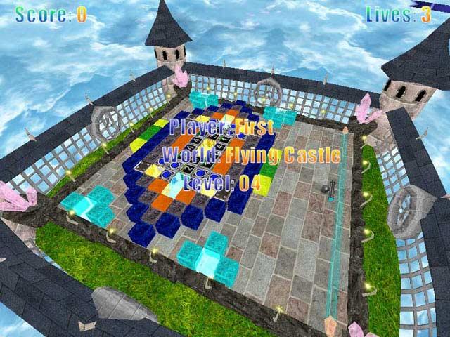 Brixout XP Screenshot 4