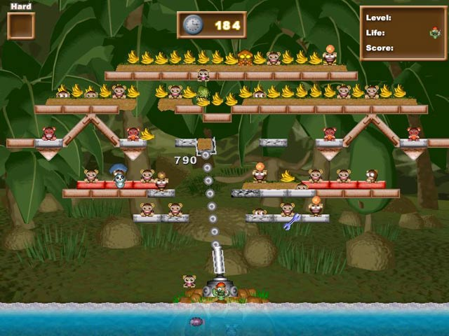 Cactus Bruce and the Corporate Monkeys Screenshot 4