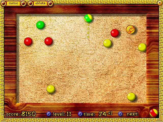 Caramba Screenshot 1