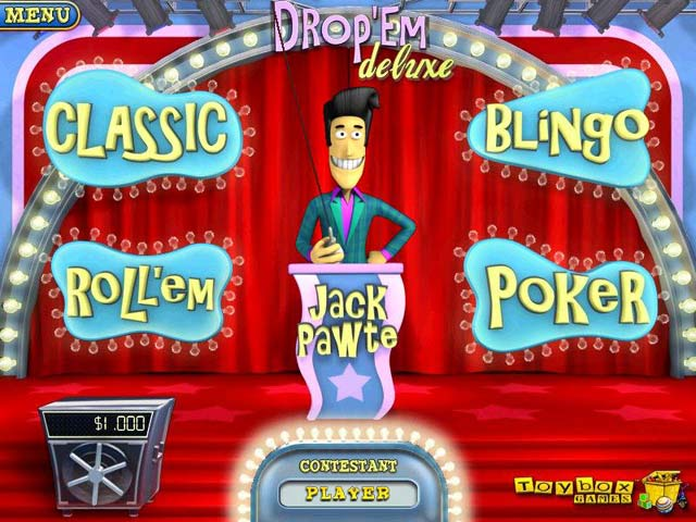 Drop 'Em Deluxe Screenshot 2