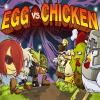 Egg vs. Chicken