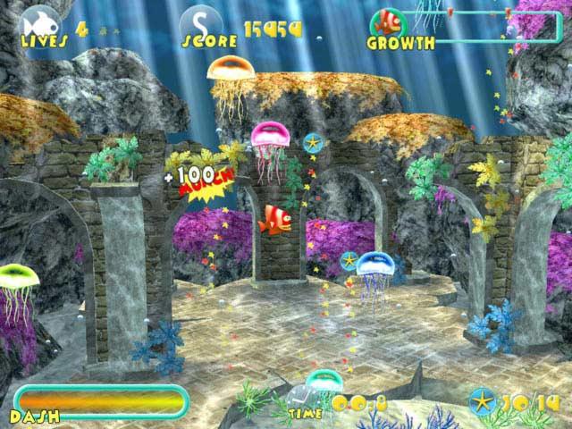 Fish Tales Screenshot 3