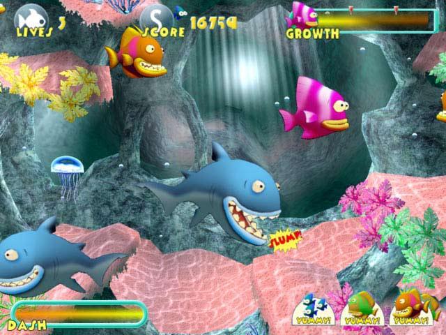 Fish Tales Screenshot 4