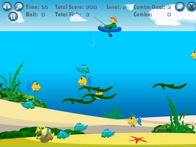 FishingTrip Screenshot 2