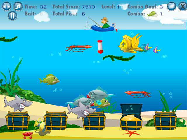 FishingTrip Screenshot 4