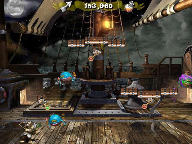 Froggy Castle 2 Screenshot 4