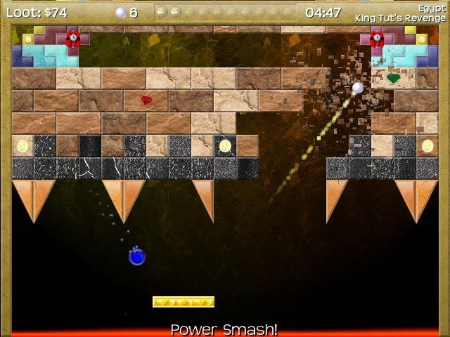 Funkiball Adventure Screenshot 3