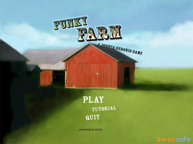 Funky Farm Screenshot 4