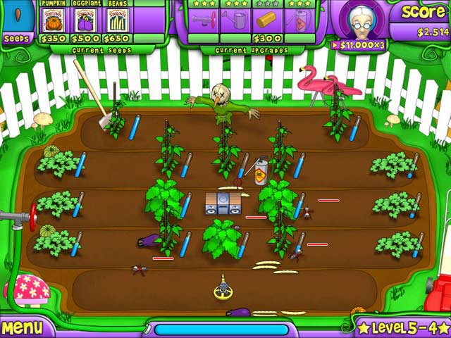 Garden Dreams Screenshot 4
