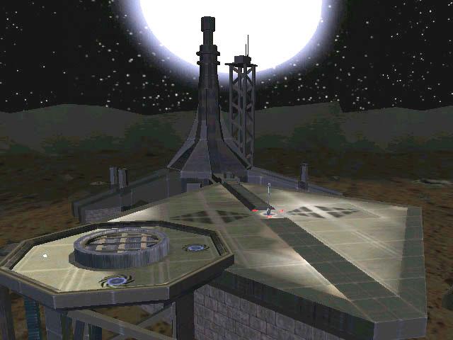 Golf Adventure Galaxy Screenshot 1