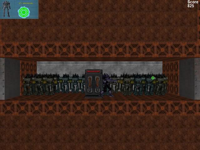 Gravity Drive Screenshot 2