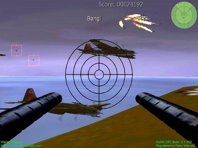 Gunner 2 Screenshot 2