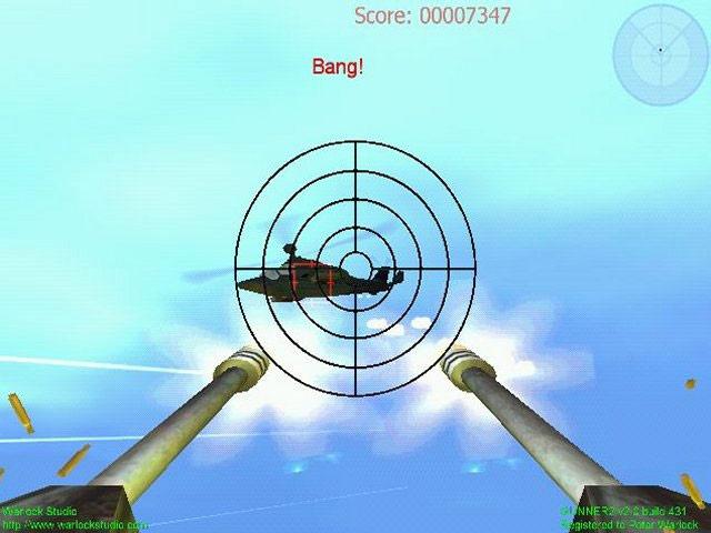 Gunner 2 Screenshot 3