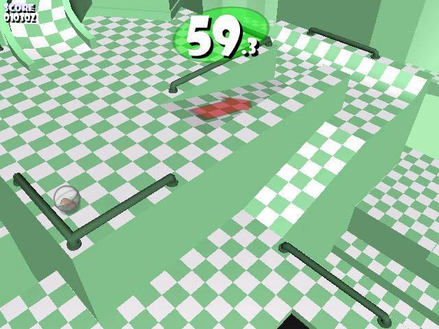 Hamsterball Screenshot 4