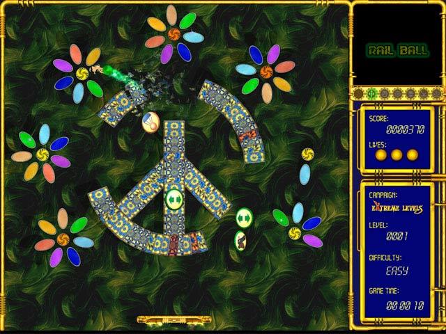 Hyperballoid Complete Screenshot 1