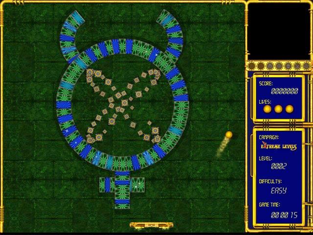 Hyperballoid Complete Screenshot 4