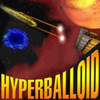 Hyperballoid