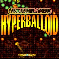 Hyperballoid: Around the World
