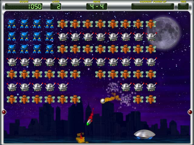 Invadazoid Screenshot 1