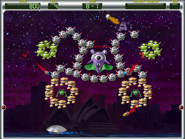 Invadazoid Screenshot 3