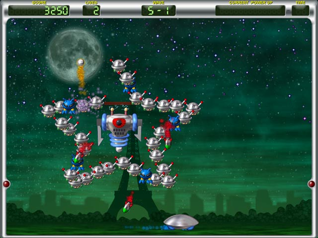 Invadazoid Screenshot 4