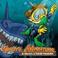 Kenny's Adventure