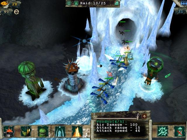 Master of Defense Screenshot 4