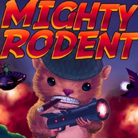 Mighty Rodent