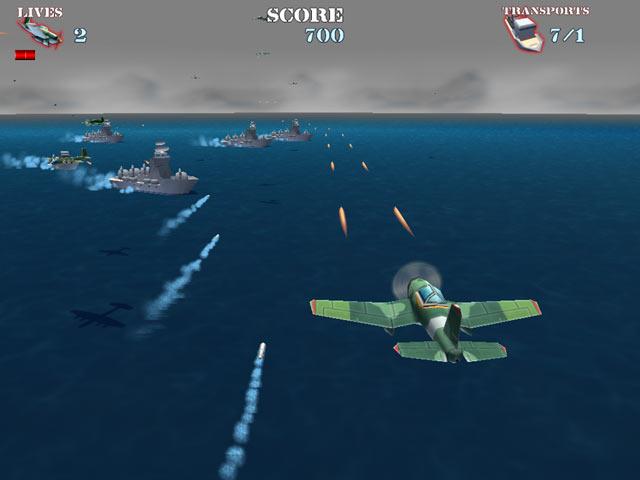 Naval Strike Screenshot 4