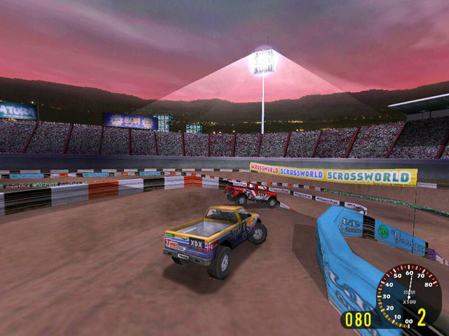 Off Road Arena Screenshot 1