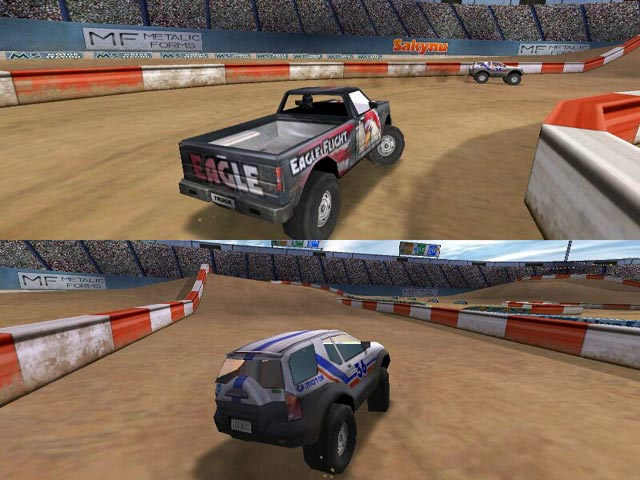 Off Road Arena Screenshot 3