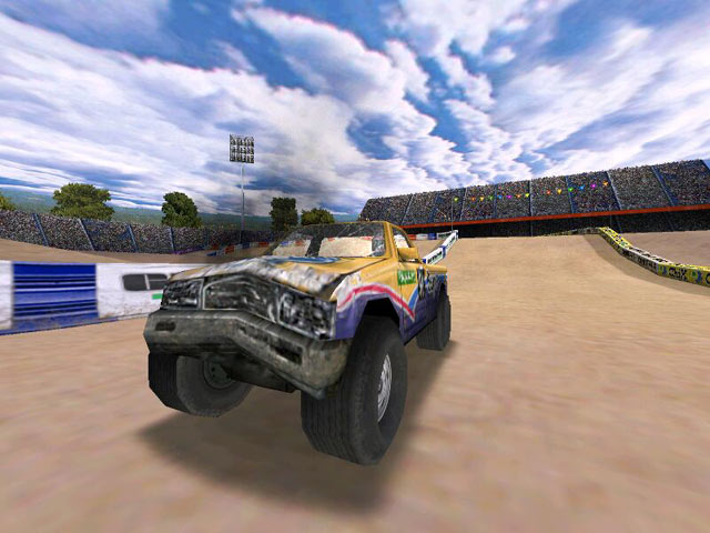 Off Road Arena Screenshot 4