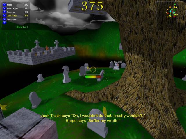 Orbz Screenshot 2