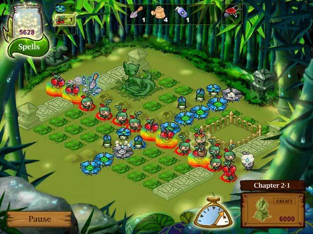 Plantasia Screenshot 1