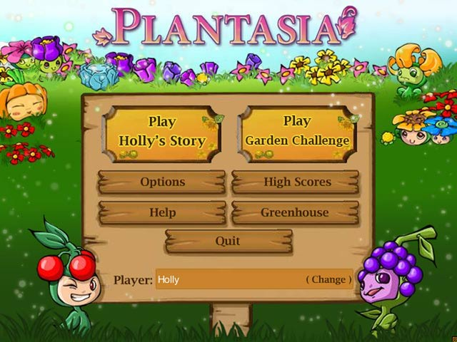 Plantasia Screenshot 2